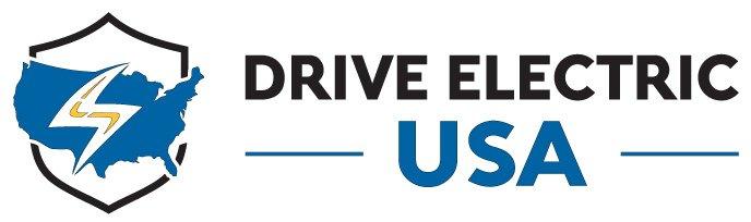 DRIVE Electric USA logo
